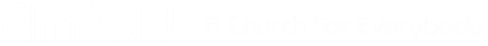 Elmfield Church Logo